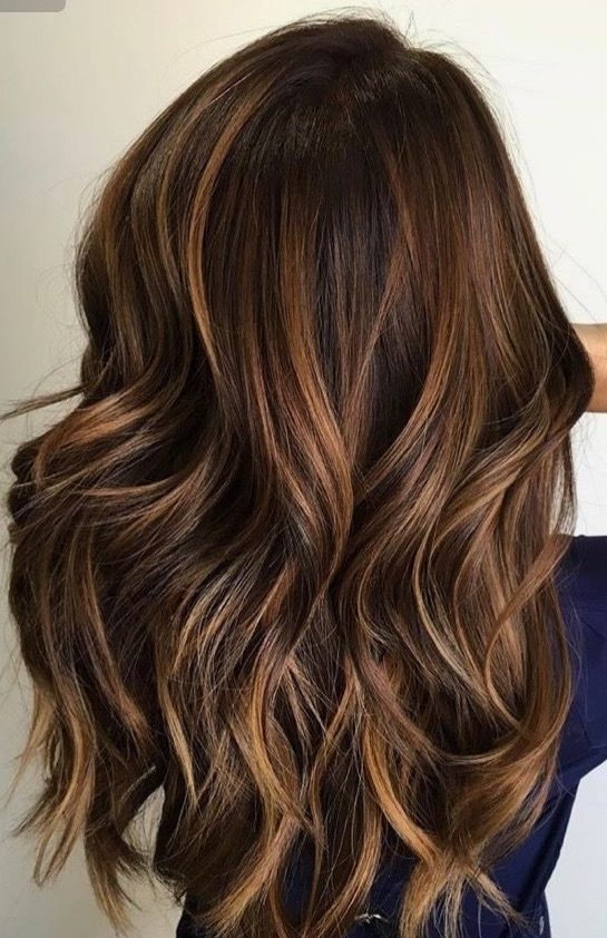 20 Hottest Highlights For Brown Hair To Enhance Your