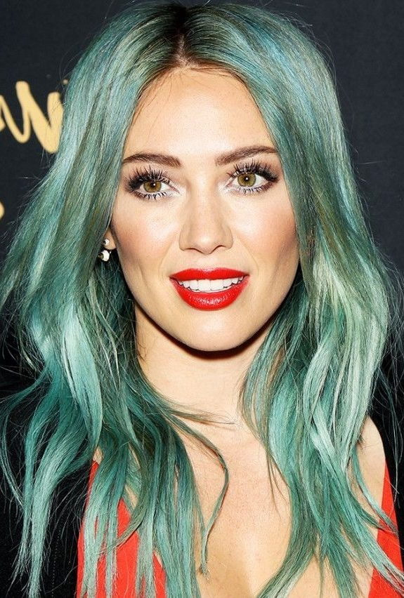 25 Pastel Blue Hair Color Ideas - Hair Options to Try in ...