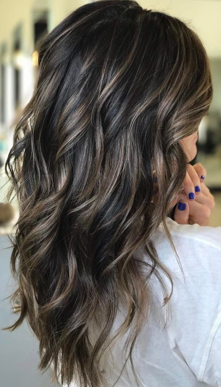 37 Hair Colour Trends 2019 For Dark Skin That Make You