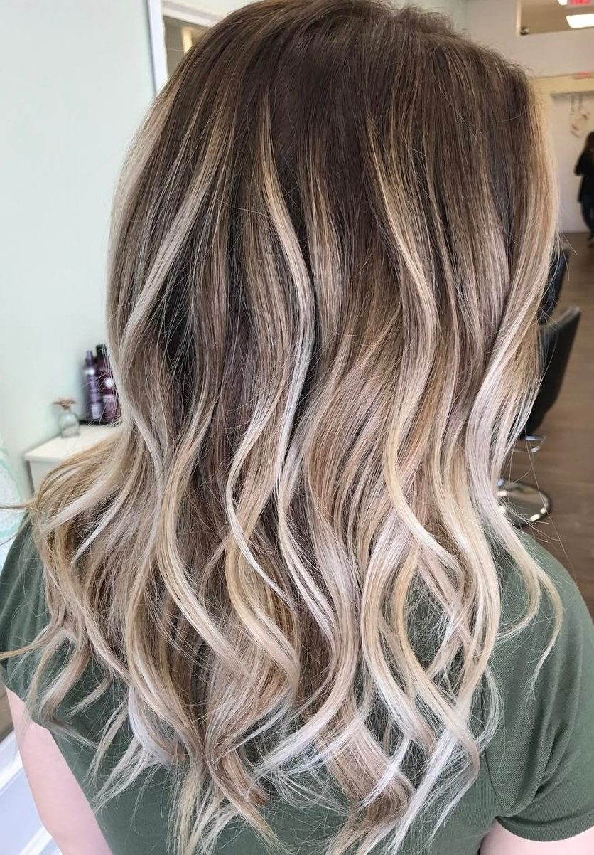 19 Cute Hair Colours To Get Perfect Combo Hair Colour Style