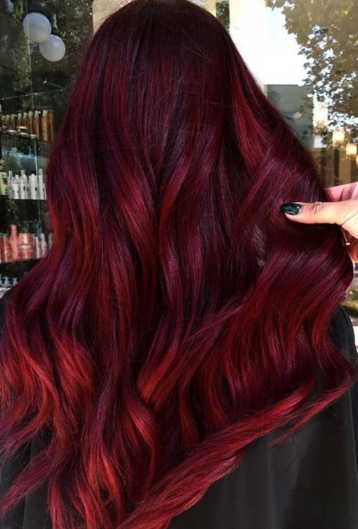 19 Cute Hair Colours to Get Perfect Combo - Hair Colour Style