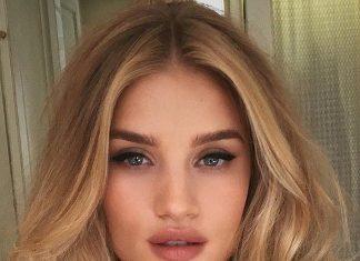 Cream Blonde Hair Color Ideas for This Spring 2019