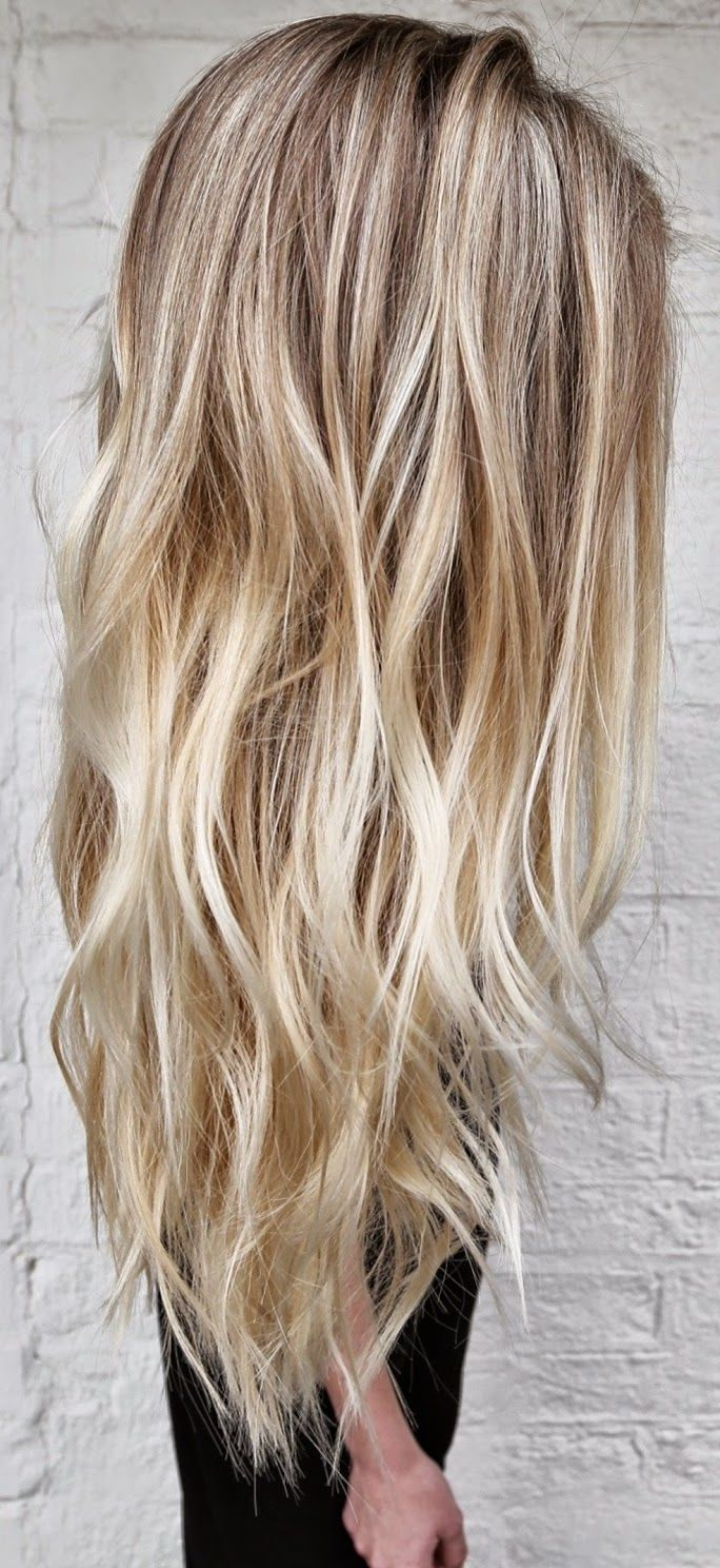 38 Bright Blonde Hair Color Ideas For This Spring 2019 Hair Colour