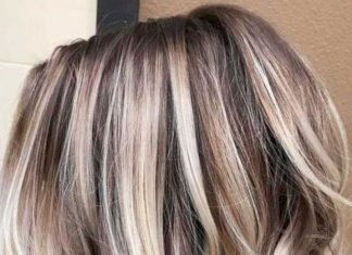 45 Latest Hair Colour Styles - Get Your Inspiration Today for 2019!