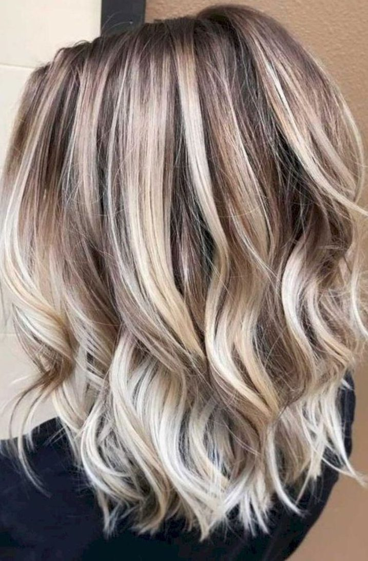 45 Latest Hair Colour Styles - Get Your Inspiration Today for 2019 ...