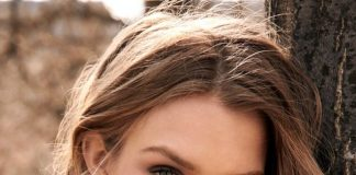 Josephine Skriver Hair Colour